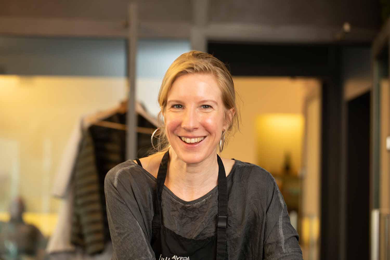 Kerstin Meisenzahl (Meise)